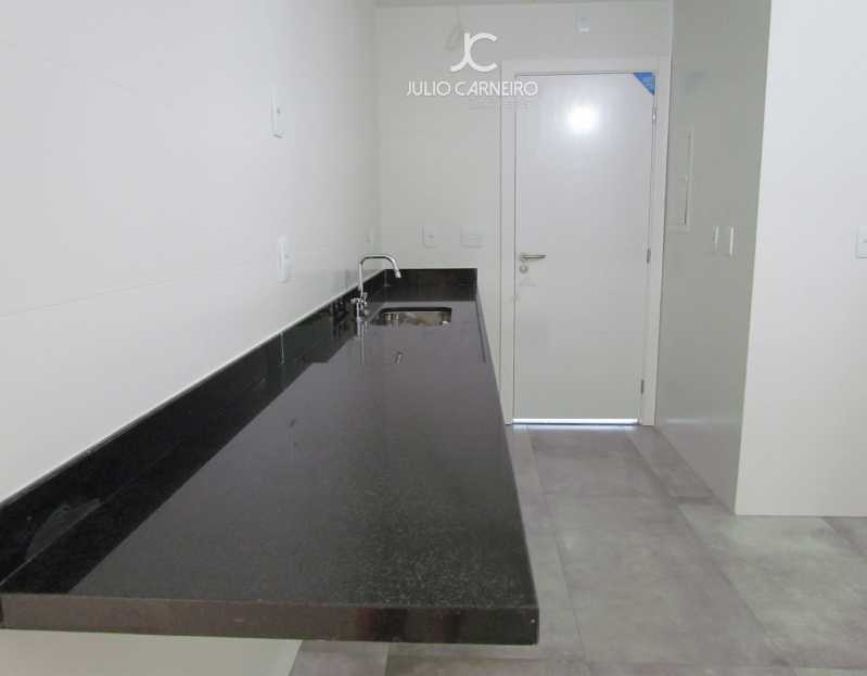 IMG_0001 - Apartamento Rio de Janeiro, Zona Oeste ,Recreio dos Bandeirantes, RJ À Venda, 4 Quartos, 198m² - JCAP40081 - 6