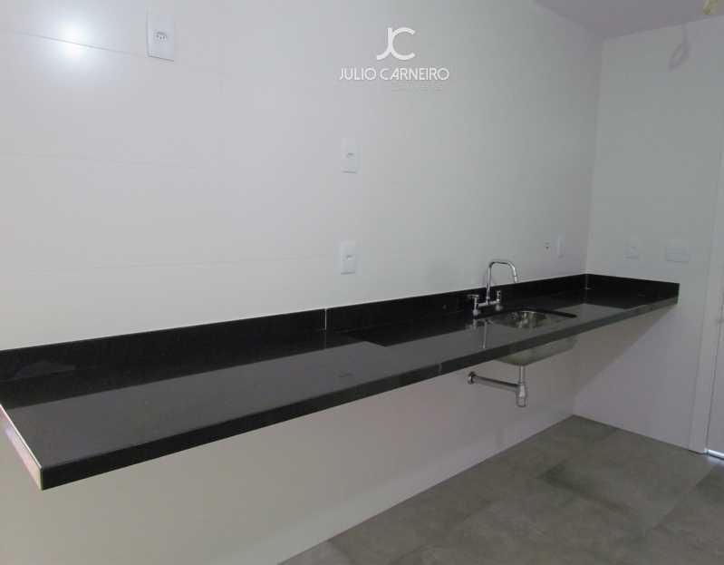 IMG_0002 - Apartamento Rio de Janeiro, Zona Oeste ,Recreio dos Bandeirantes, RJ À Venda, 4 Quartos, 198m² - JCAP40081 - 7
