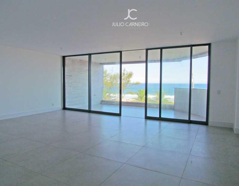 IMG_0004 - Apartamento Rio de Janeiro, Zona Oeste ,Recreio dos Bandeirantes, RJ À Venda, 4 Quartos, 198m² - JCAP40081 - 5