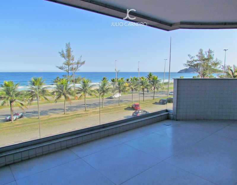 IMG_0007 - Apartamento Rio de Janeiro, Zona Oeste ,Recreio dos Bandeirantes, RJ À Venda, 4 Quartos, 198m² - JCAP40081 - 1