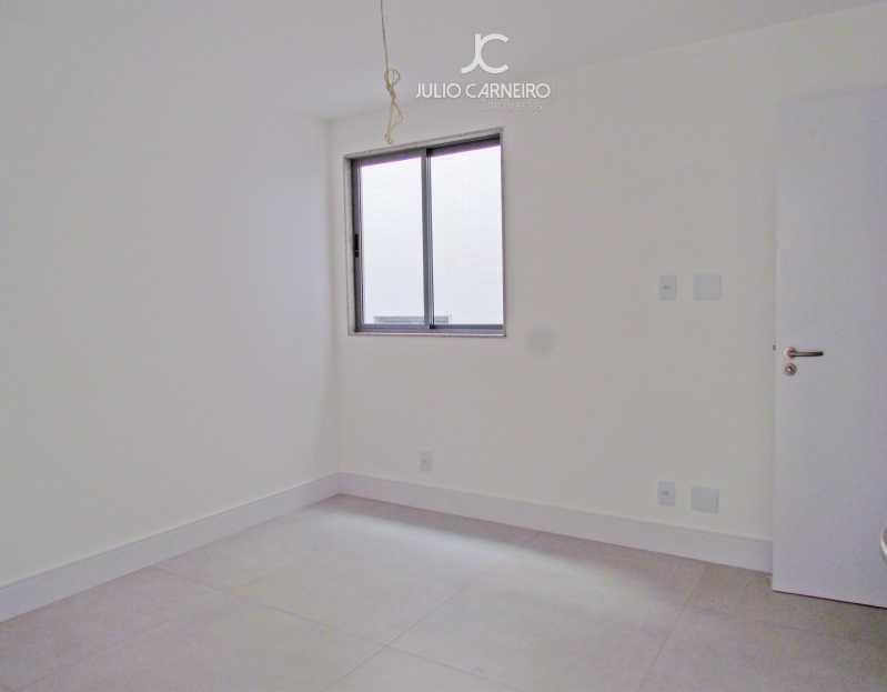 IMG_0010 - Apartamento Rio de Janeiro, Zona Oeste ,Recreio dos Bandeirantes, RJ À Venda, 4 Quartos, 198m² - JCAP40081 - 9