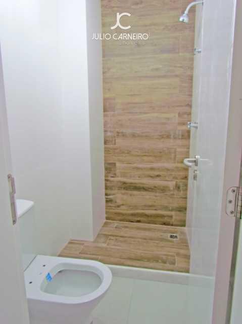 IMG_0012 - Apartamento Rio de Janeiro, Zona Oeste ,Recreio dos Bandeirantes, RJ À Venda, 4 Quartos, 198m² - JCAP40081 - 18