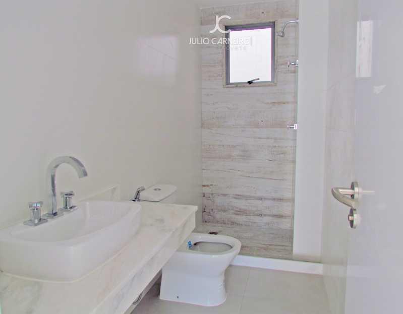 IMG_0016 - Apartamento Rio de Janeiro, Zona Oeste ,Recreio dos Bandeirantes, RJ À Venda, 4 Quartos, 198m² - JCAP40081 - 14