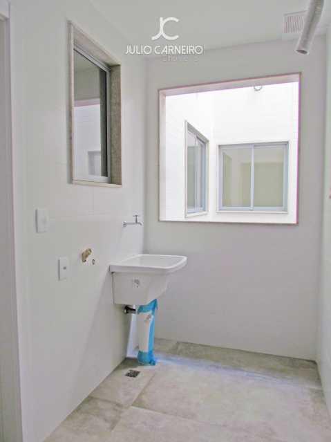 IMG_0021 - Apartamento Rio de Janeiro, Zona Oeste ,Recreio dos Bandeirantes, RJ À Venda, 4 Quartos, 198m² - JCAP40081 - 20