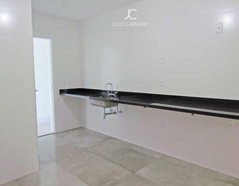 IMG_0023 - Apartamento Rio de Janeiro, Zona Oeste ,Recreio dos Bandeirantes, RJ À Venda, 4 Quartos, 198m² - JCAP40081 - 22