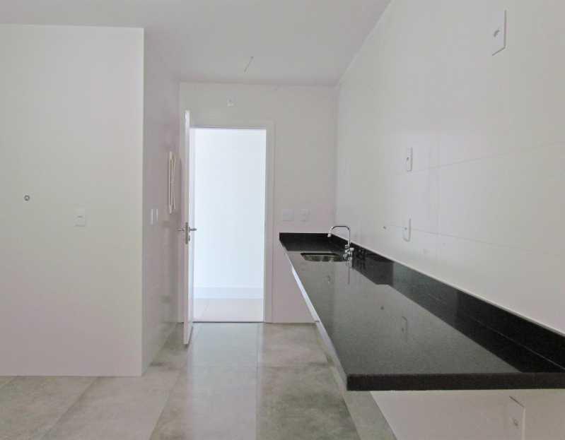IMG_0024 - Apartamento Rio de Janeiro, Zona Oeste ,Recreio dos Bandeirantes, RJ À Venda, 4 Quartos, 198m² - JCAP40081 - 23