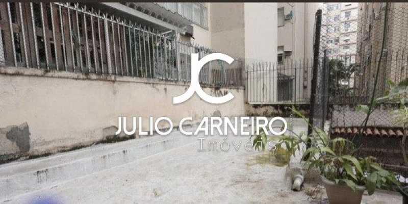 1 - AREA EXTERNA SALA - CopiaR - Apartamento 3 Quartos Para Alugar Rio de Janeiro,RJ - R$ 2.900 - JCAP30257 - 1