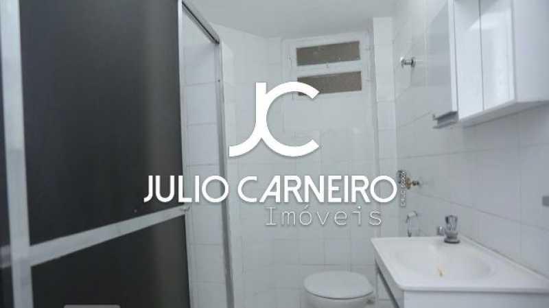 6 - BANHEIRO SOCIAL - CopiaRes - Apartamento 3 Quartos Para Alugar Rio de Janeiro,RJ - R$ 2.900 - JCAP30257 - 7