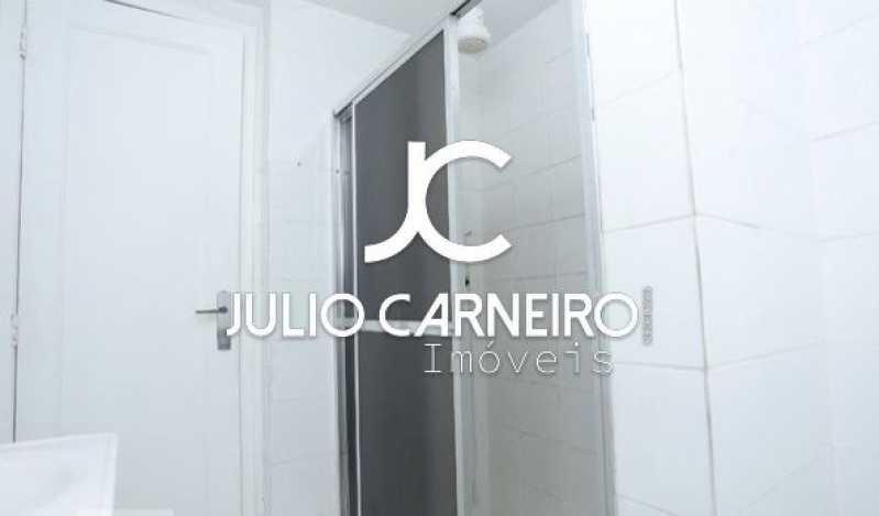 7 - BANHEIRO SOCIAL 1.1 - Copi - Apartamento 3 Quartos Para Alugar Rio de Janeiro,RJ - R$ 2.900 - JCAP30257 - 8