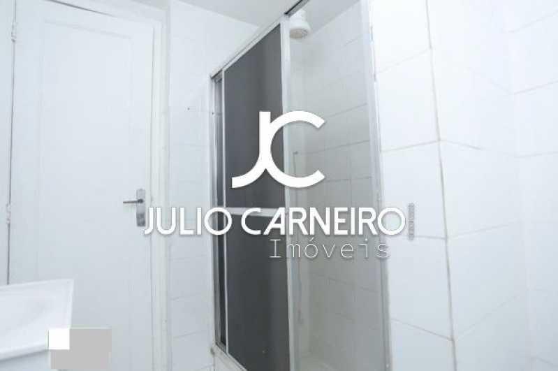 10 - BANHEIRO SOCIAL 1.2Result - Apartamento 3 Quartos Para Alugar Rio de Janeiro,RJ - R$ 2.900 - JCAP30257 - 11