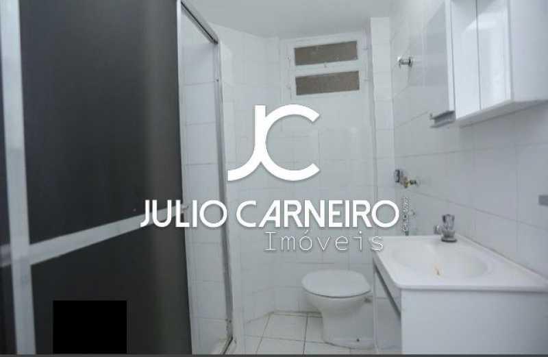 12 - BANHEIRO SOCIALResultado - Apartamento 3 Quartos Para Alugar Rio de Janeiro,RJ - R$ 2.900 - JCAP30257 - 12