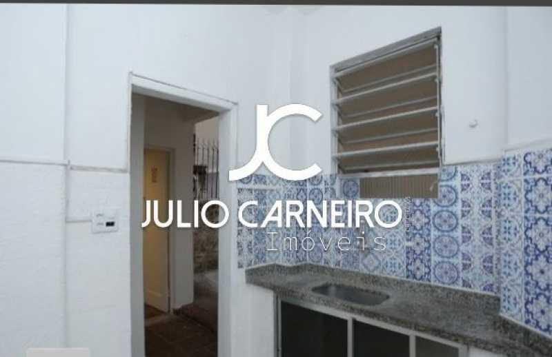 14 - COZINHA 1,2Resultado - Apartamento 3 Quartos Para Alugar Rio de Janeiro,RJ - R$ 2.900 - JCAP30257 - 14