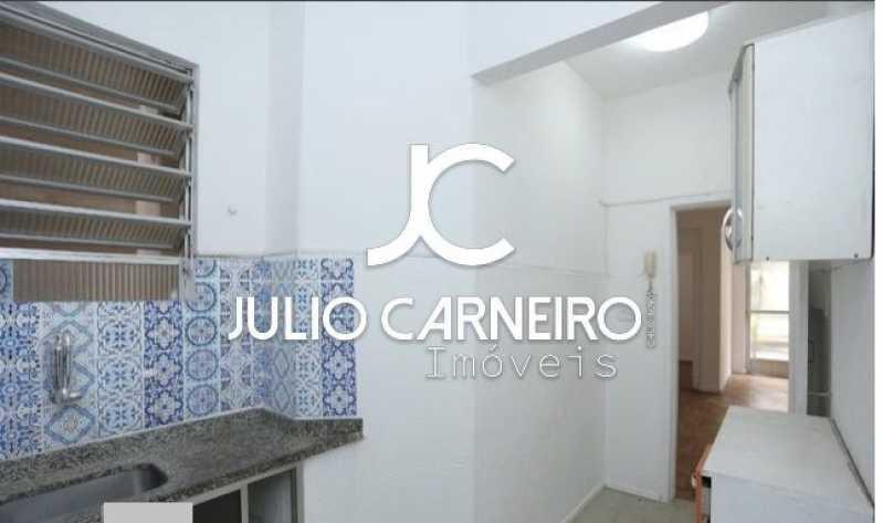 15 - COZINHA 1Resultado - Apartamento 3 Quartos Para Alugar Rio de Janeiro,RJ - R$ 2.900 - JCAP30257 - 15