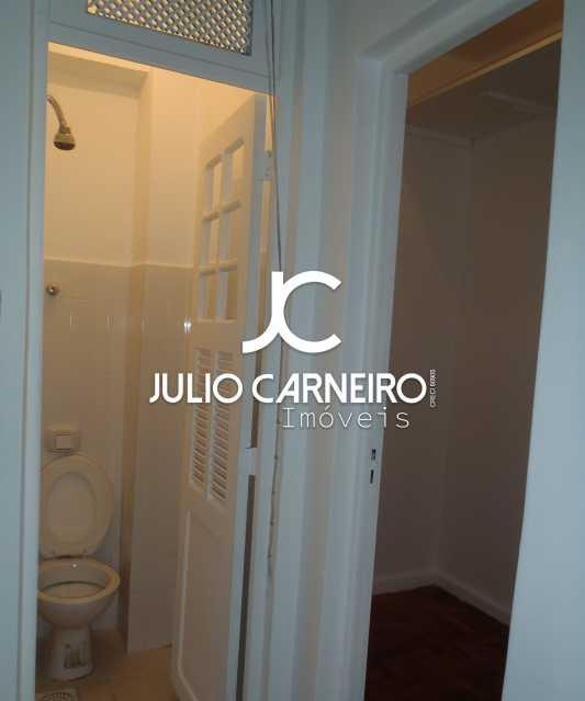 37 - quarto e banheiro servico - Apartamento 3 Quartos Para Alugar Rio de Janeiro,RJ - R$ 2.900 - JCAP30257 - 28