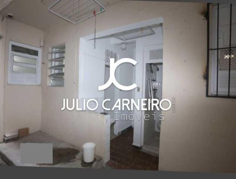 42 - VISTA DA AREA EXTERNA COZ - Apartamento 3 Quartos Para Alugar Rio de Janeiro,RJ - R$ 2.900 - JCAP30257 - 30