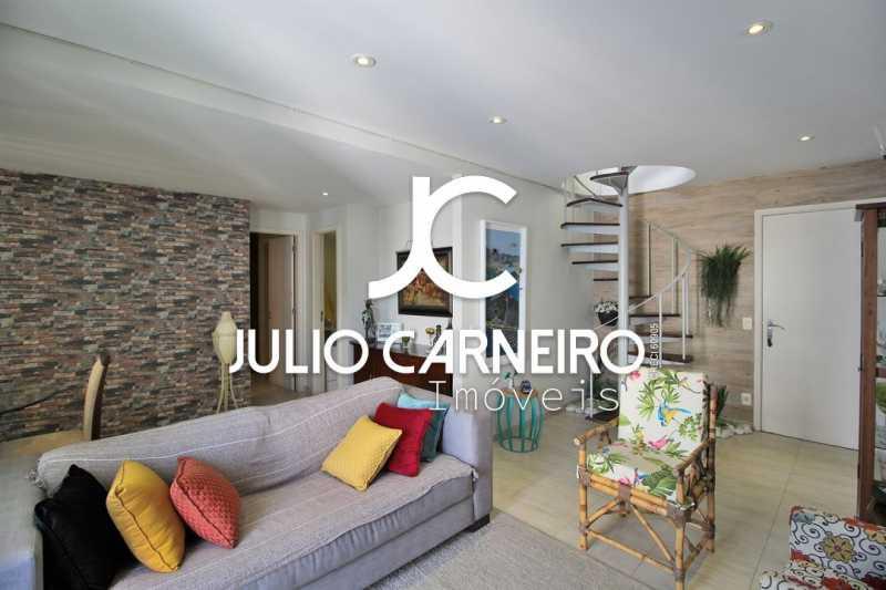 9 - WhatsApp Image 2020-05-20  - Cobertura 2 quartos à venda Rio de Janeiro,RJ - R$ 693.000 - JCCO20013 - 3