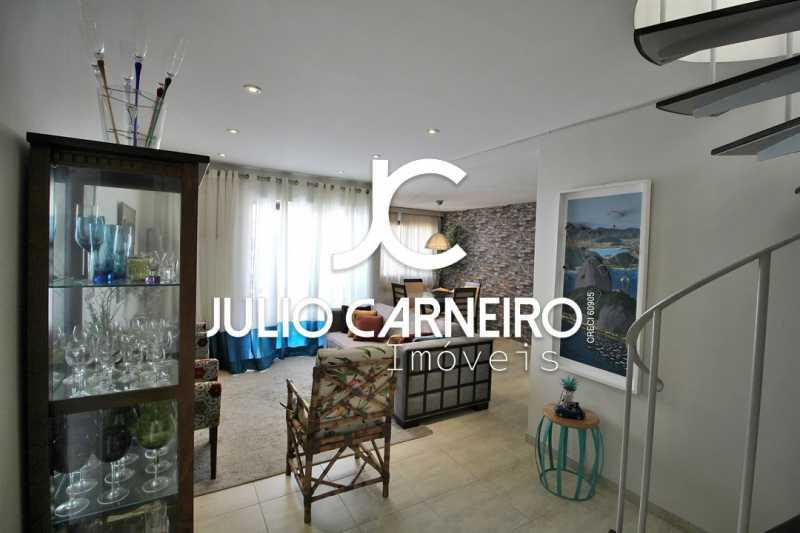 18 - WhatsApp Image 2020-05-20 - Cobertura 2 quartos à venda Rio de Janeiro,RJ - R$ 693.000 - JCCO20013 - 10