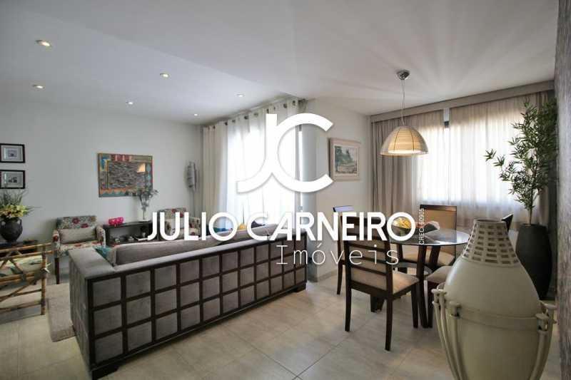 19 - WhatsApp Image 2020-05-20 - Cobertura 2 quartos à venda Rio de Janeiro,RJ - R$ 693.000 - JCCO20013 - 7