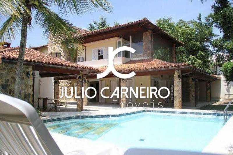 WhatsApp Image 2020-06-29 at 2 - Casa em Condomínio 7 quartos para alugar Rio de Janeiro,RJ - R$ 6.000 - JCCN70004 - 1