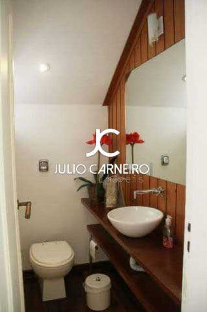 WhatsApp Image 2020-06-29 at 2 - Casa em Condomínio 7 quartos para alugar Rio de Janeiro,RJ - R$ 6.000 - JCCN70004 - 5