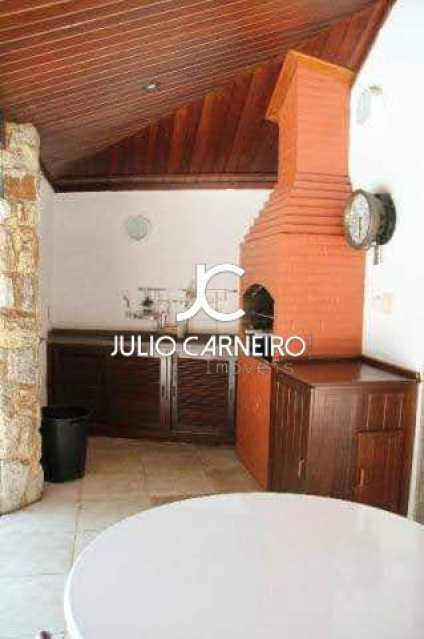 WhatsApp Image 2020-06-29 at 2 - Casa em Condomínio 7 quartos para alugar Rio de Janeiro,RJ - R$ 6.000 - JCCN70004 - 3