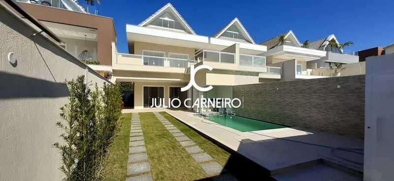 WhatsApp Image 2020-07-20 at 1 - Casa em Condomínio 5 quartos à venda Rio de Janeiro,RJ - R$ 2.000.000 - JCCN50032 - 4