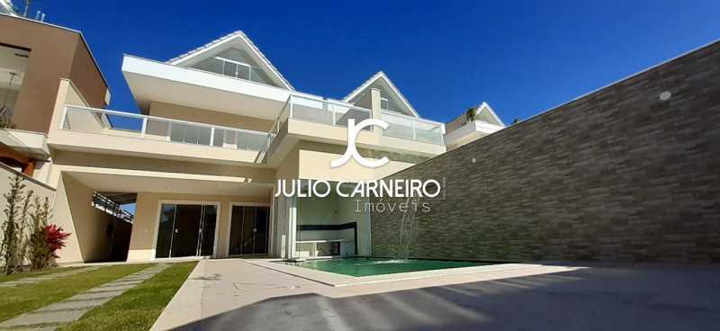 WhatsApp Image 2020-07-20 at 1 - Casa em Condomínio 5 quartos à venda Rio de Janeiro,RJ - R$ 2.000.000 - JCCN50032 - 1
