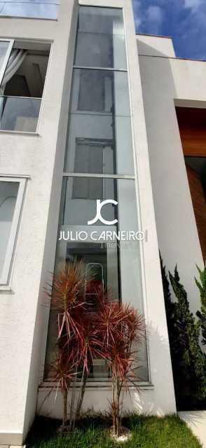 WhatsApp Image 2020-07-28 at 1 - Casa em Condomínio 4 quartos à venda Rio de Janeiro,RJ - R$ 4.500.000 - JCCN40069 - 5