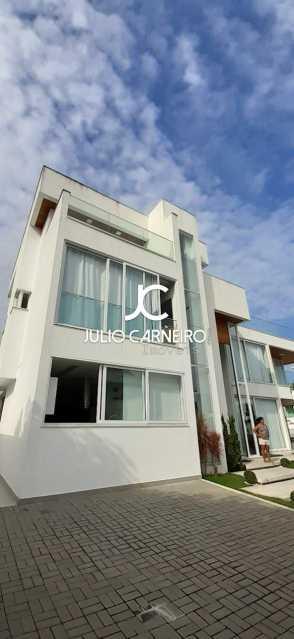 WhatsApp Image 2020-07-28 at 1 - Casa em Condomínio 4 quartos à venda Rio de Janeiro,RJ - R$ 4.500.000 - JCCN40069 - 7