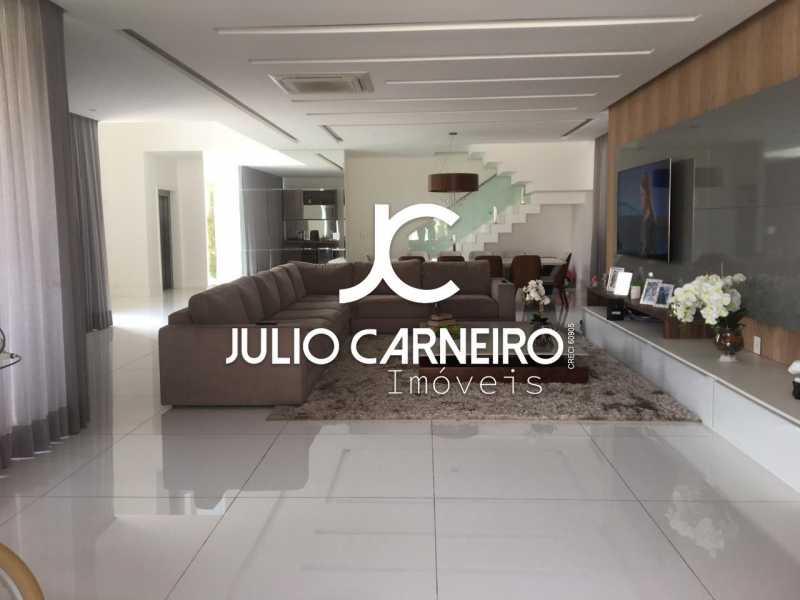 WhatsApp Image 2020-07-28 at 1 - Casa em Condomínio 4 quartos à venda Rio de Janeiro,RJ - R$ 4.500.000 - JCCN40069 - 8