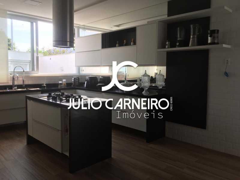 WhatsApp Image 2020-07-28 at 1 - Casa em Condomínio 4 quartos à venda Rio de Janeiro,RJ - R$ 4.500.000 - JCCN40069 - 18