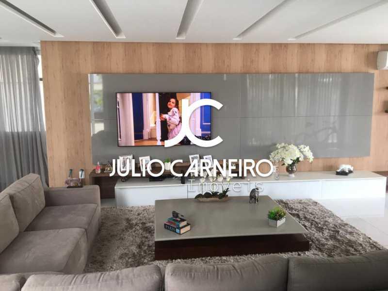 WhatsApp Image 2020-07-28 at 1 - Casa em Condomínio 4 quartos à venda Rio de Janeiro,RJ - R$ 4.500.000 - JCCN40069 - 9