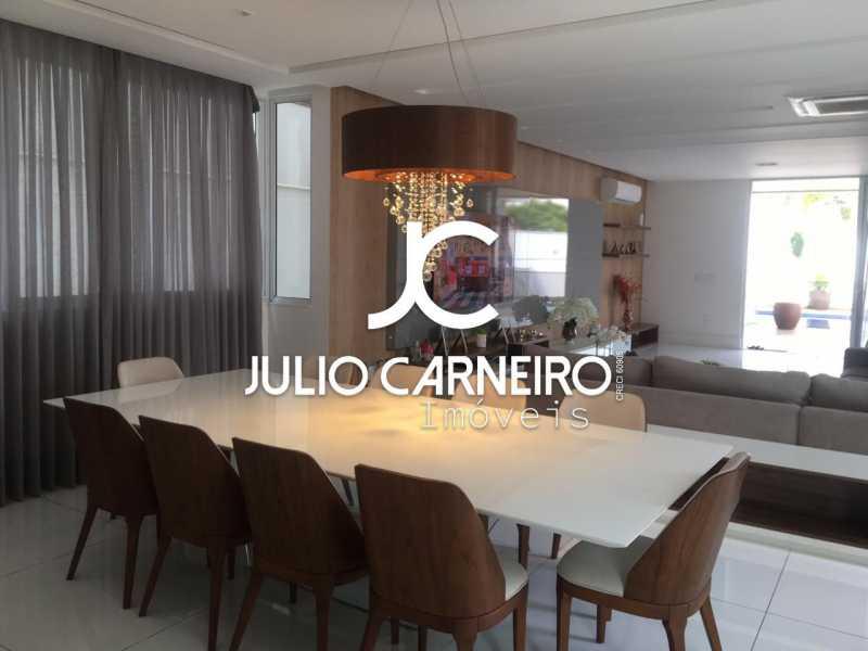 WhatsApp Image 2020-07-28 at 1 - Casa em Condomínio 4 quartos à venda Rio de Janeiro,RJ - R$ 4.500.000 - JCCN40069 - 10