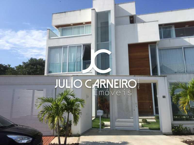WhatsApp Image 2020-07-28 at 1 - Casa em Condomínio 4 quartos à venda Rio de Janeiro,RJ - R$ 4.500.000 - JCCN40069 - 1