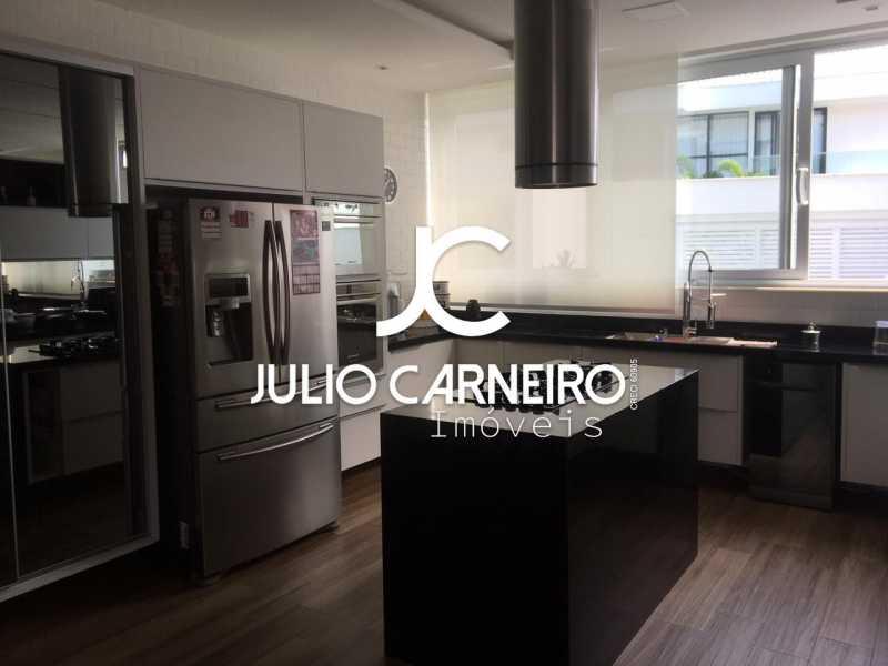WhatsApp Image 2020-07-28 at 1 - Casa em Condomínio 4 quartos à venda Rio de Janeiro,RJ - R$ 4.500.000 - JCCN40069 - 17