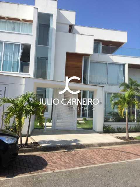 WhatsApp Image 2020-07-28 at 1 - Casa em Condomínio 4 quartos à venda Rio de Janeiro,RJ - R$ 4.500.000 - JCCN40069 - 3