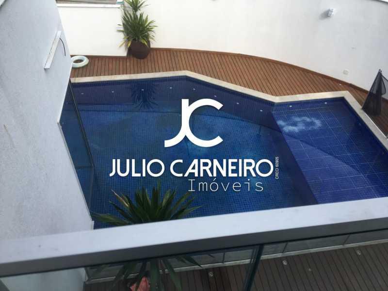 WhatsApp Image 2020-07-28 at 1 - Casa em Condomínio 4 quartos à venda Rio de Janeiro,RJ - R$ 4.500.000 - JCCN40069 - 4