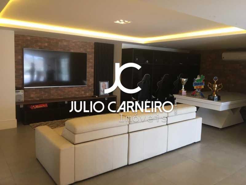 WhatsApp Image 2020-07-28 at 1 - Casa em Condomínio 4 quartos à venda Rio de Janeiro,RJ - R$ 4.500.000 - JCCN40069 - 11