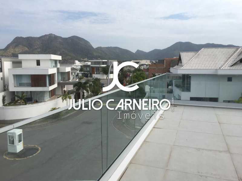 WhatsApp Image 2020-07-28 at 1 - Casa em Condomínio 4 quartos à venda Rio de Janeiro,RJ - R$ 4.500.000 - JCCN40069 - 23