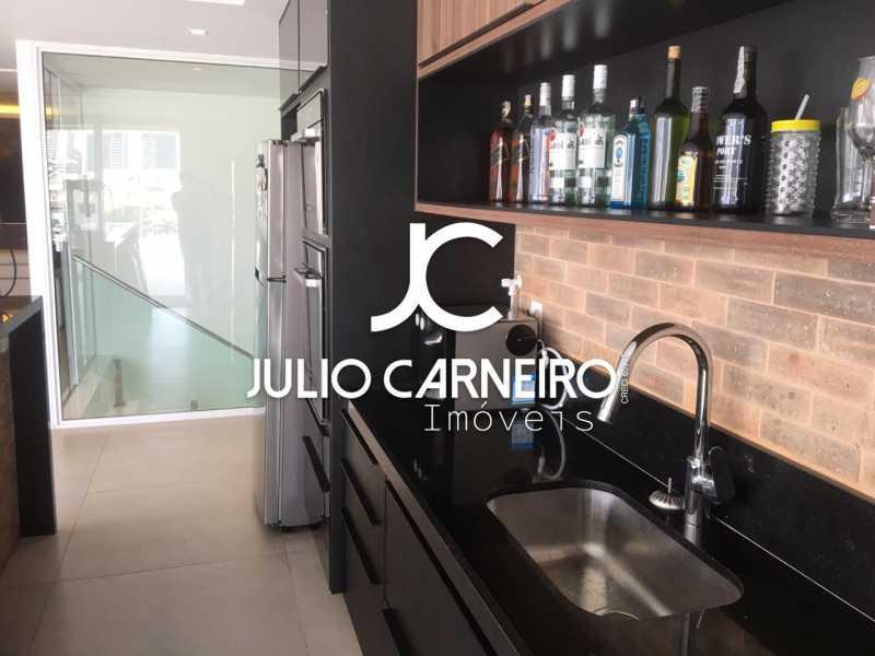 WhatsApp Image 2020-07-28 at 1 - Casa em Condomínio 4 quartos à venda Rio de Janeiro,RJ - R$ 4.500.000 - JCCN40069 - 19