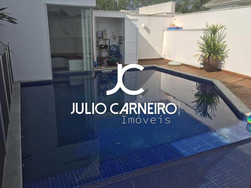 WhatsApp Image 2020-07-28 at 1 - Casa em Condomínio 4 quartos à venda Rio de Janeiro,RJ - R$ 4.500.000 - JCCN40069 - 6