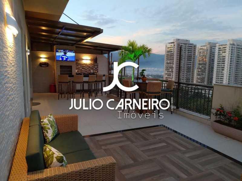 3b8f444f-8479-4a92-bdd6-5999ac - Cobertura 3 quartos à venda Rio de Janeiro,RJ - R$ 1.290.000 - CGCO30001 - 1
