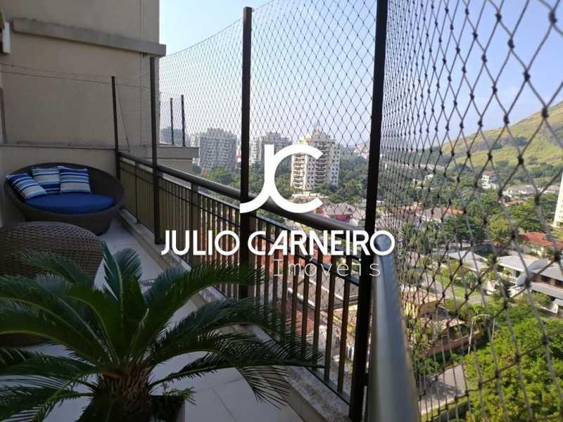 5b7cf05f-77b3-4af7-aef3-fe5797 - Cobertura 3 quartos à venda Rio de Janeiro,RJ - R$ 1.290.000 - CGCO30001 - 4