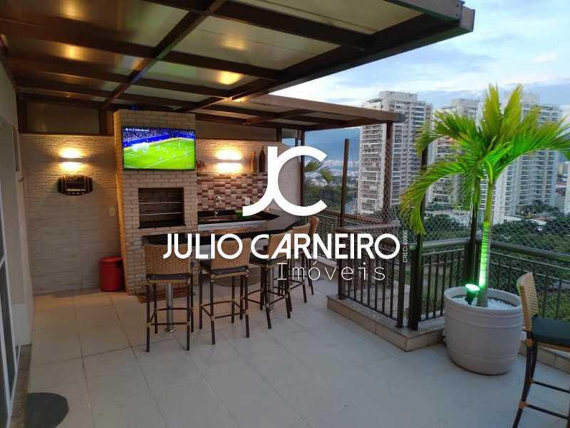 50c1855c-250e-4225-925e-203139 - Cobertura 3 quartos à venda Rio de Janeiro,RJ - R$ 1.350.000 - CGCO30001 - 6