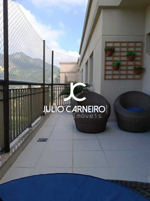 9195ee2f-a303-4bdb-9dff-19eb67 - Cobertura 3 quartos à venda Rio de Janeiro,RJ - R$ 1.350.000 - CGCO30001 - 8