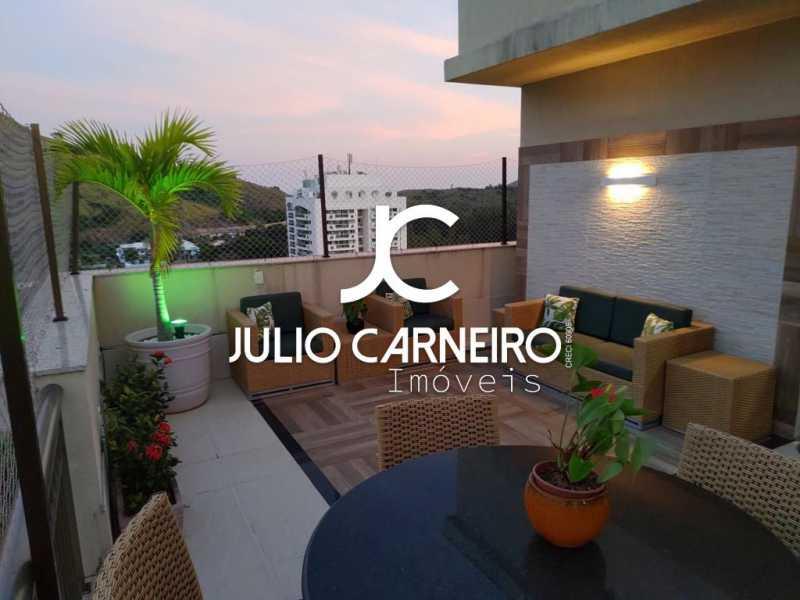 b4a4a9d0-662f-4283-b021-efdac8 - Cobertura 3 quartos à venda Rio de Janeiro,RJ - R$ 1.290.000 - CGCO30001 - 9