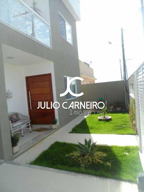 WhatsApp Image 2020-08-11 at 1 - Casa em Condomínio 3 quartos à venda Rio das Ostras,RJ - R$ 800.000 - JCCN30066 - 4