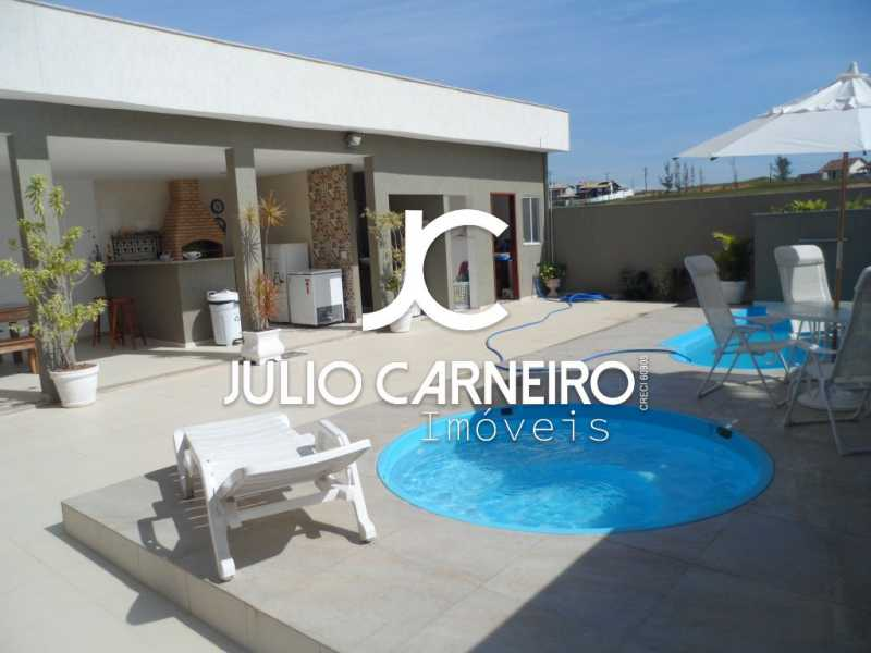 WhatsApp Image 2020-08-11 at 1 - Casa em Condomínio 3 quartos à venda Rio das Ostras,RJ - R$ 800.000 - JCCN30066 - 1