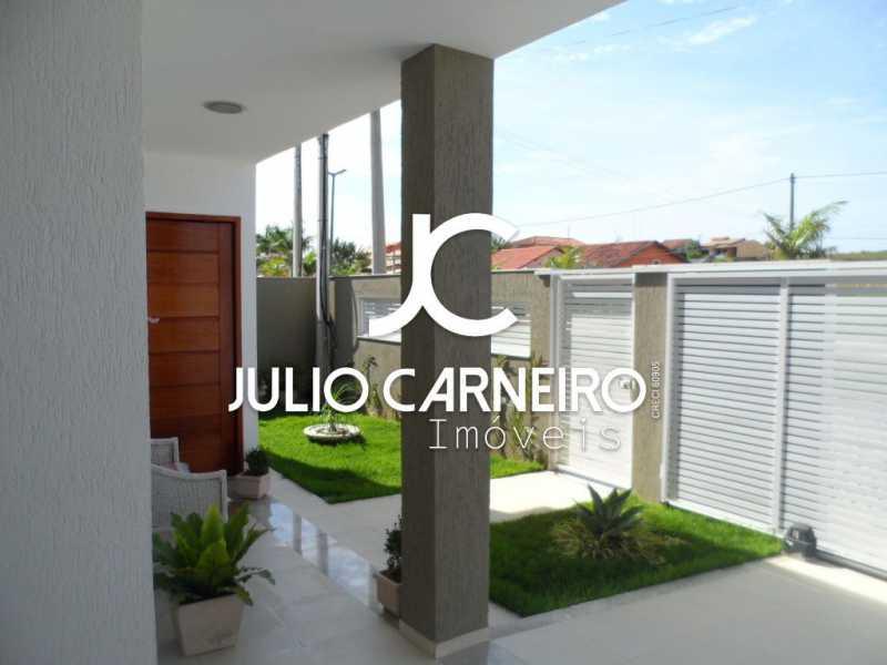 WhatsApp Image 2020-08-11 at 1 - Casa em Condomínio 3 quartos à venda Rio das Ostras,RJ - R$ 800.000 - JCCN30066 - 3