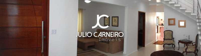 WhatsApp Image 2020-08-11 at 1 - Casa em Condomínio 3 quartos à venda Rio das Ostras,RJ - R$ 800.000 - JCCN30066 - 10
